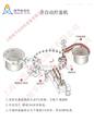 全自动圆管拧盖机 自动旋盖机 旋转式旋盖机