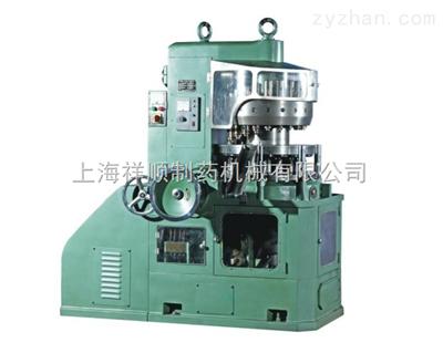 YH17/YH20粉末压片机