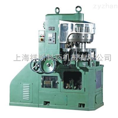 YH17/YH20粉末大片压片机
