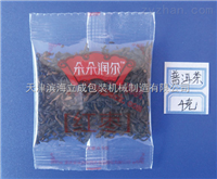 茶葉稱量包裝機