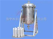 制藥鈦棒不銹鋼脫碳過濾器