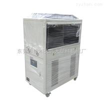 杭州風冷式冷凍機|自制冷水機高度降溫