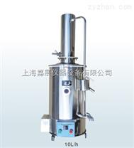 自控型不銹鋼蒸餾水器
