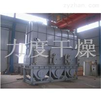 NLG系列內加熱流化床干燥機