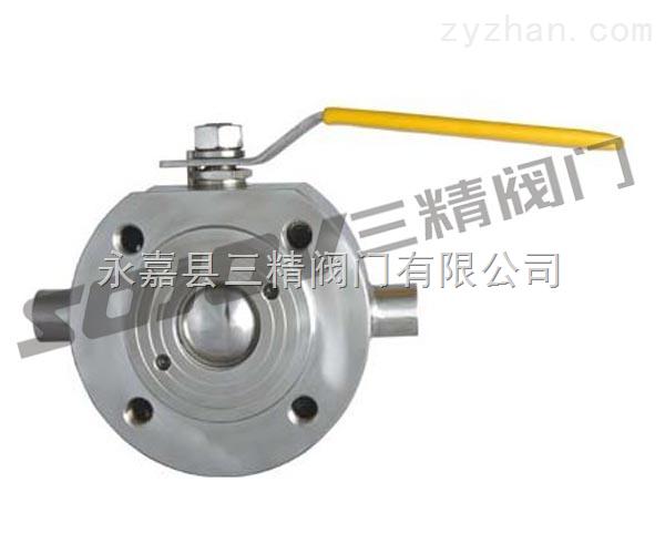 BQ71F意大利式超薄型保温球阀