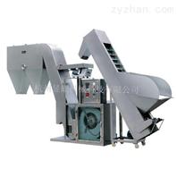 变频立式风选机(LFX-380)