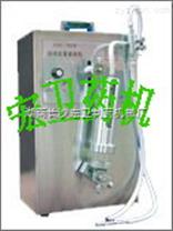 小型半自動定量灌裝機