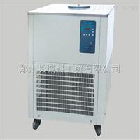 DHJF-1005低温恒温反应槽DHJF-1005 郑州长城科工贸-100℃超低温