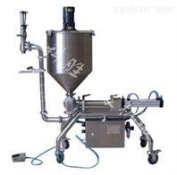 衡水颗粒浆状灌装机丨芝麻酱灌装机@河北灌装机