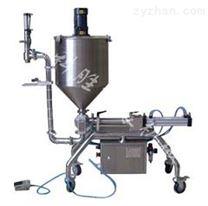 衡水颗粒浆状灌装机