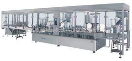 YG4-2-100中速眼药水灌装生产线