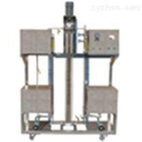 武汉高通振动筛板萃取实验装置GT-CQ/SB化工原理实验装置