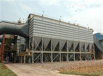 1噸2噸4噸6噸小型鍋爐布袋除塵器參數表