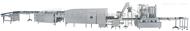 20-500ml容量高速喷雾剂灌装生产线