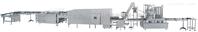 低速喷雾剂灌装生产线