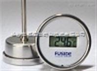 FUSIDE不锈钢电子温度计