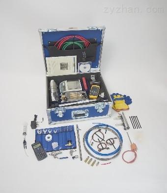 英国DEKON蒸汽品质测试仪
