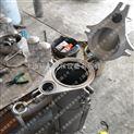 2号龟背式袋式过滤机-1P2S龟背式袋式过滤器