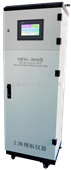氨氮在线检测仪-国产氨氮分析仪-氨气敏电极法氨氮