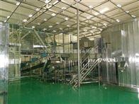 山东龙兴酱油生产成套设备直销设备