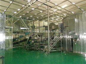山东龙兴化工设备食醋生产成套设备