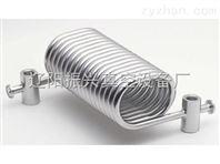 新型列管式换热器