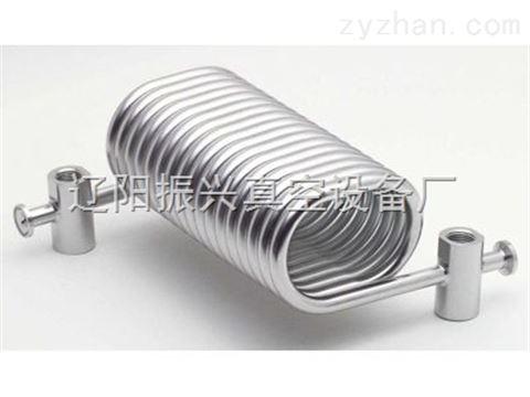 列管式換熱器清洗流程