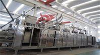 新马干燥中药饮片专用带式干燥机、真空干燥机