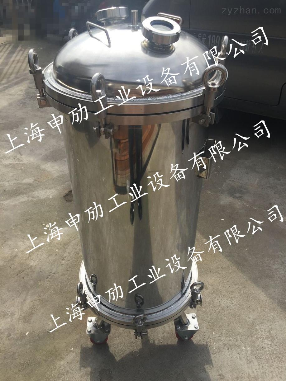不锈钢钛棒过滤器 钛棒脱碳过滤器