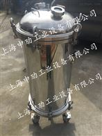 STLX15-30不锈钢钛棒过滤器 钛棒脱碳过滤器