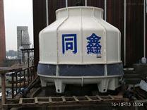 供應鷹潭冷卻塔,鷹潭圓形逆流高溫填料型冷卻塔