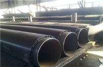 小区供暖管道的厂家介绍,小区供暖管道施工单位价格