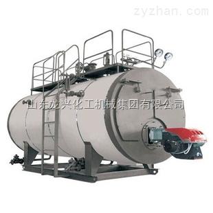 燃油蒸汽锅炉尽在山东龙兴