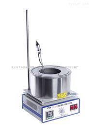 数显电动搅拌器DW-3A数显不锈钢直流恒速搅拌器