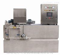 甘泉县自来水厂自动干粉加药设备