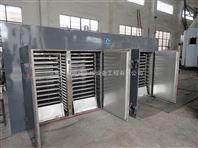 百合脱水烘干设备 农产品专用热风循环烘箱