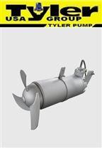 进口潜水推流器 进口潜水搅拌机 美国TYLER进口推流器厂家