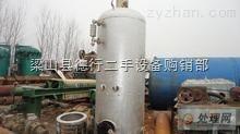 二手立式蒸汽鍋爐長期出售