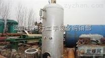 二手立式蒸汽锅炉长期出售