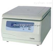 國產趙迪L-600低速自動平衡離心機