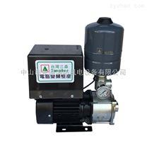 三淼稳压泵自动增压泵体育馆机场用变频泵