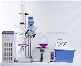 YRE-301/501型旋转蒸发器(巩义予华仪器)