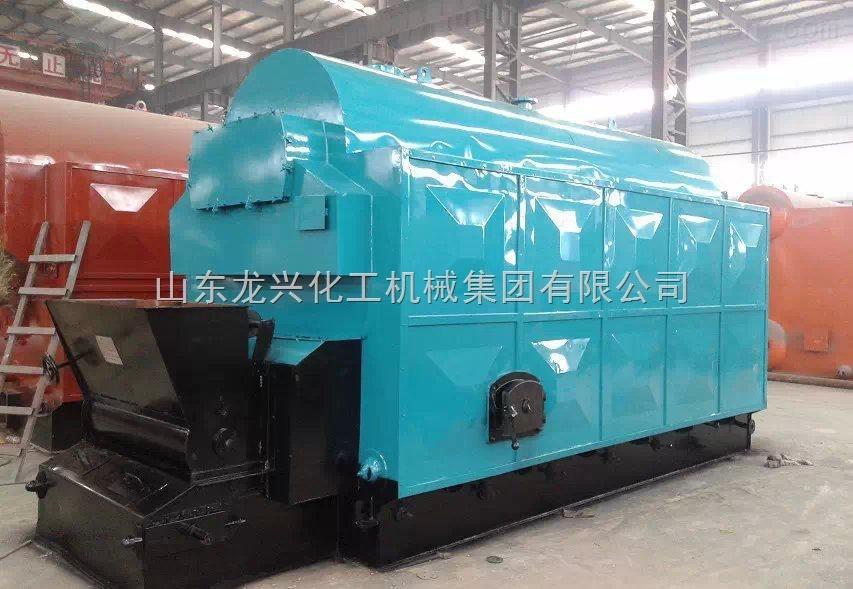 龙兴/生物质蒸汽锅炉