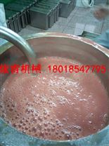 外用液體制劑高速剪切均質機