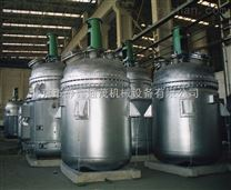 北京不锈钢电加热反应釜生产厂家-北京市静鑫通茂