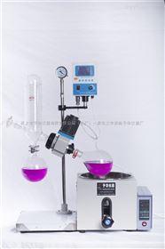 YRE-201D旋转蒸发器/可配1000ml或2000ml瓶