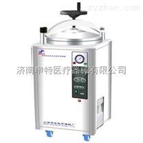 上海申安立式高压灭菌器厂家