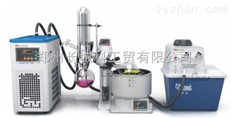 旋轉蒸發儀配套冷卻循環設備循環冷卻器