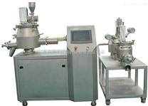 SMG系列濕法混合造粒機