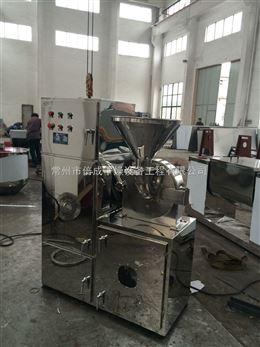 供应晶体盐粉碎设备 30B万能粉碎机